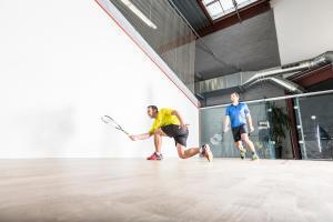lexique squash