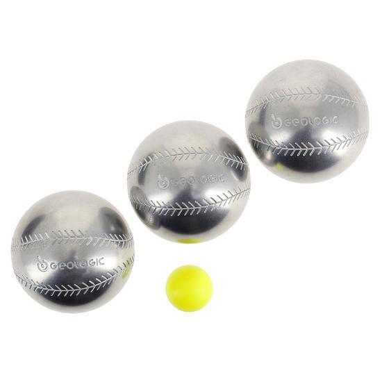 3 ballen Discovery 300 Classic - 24252