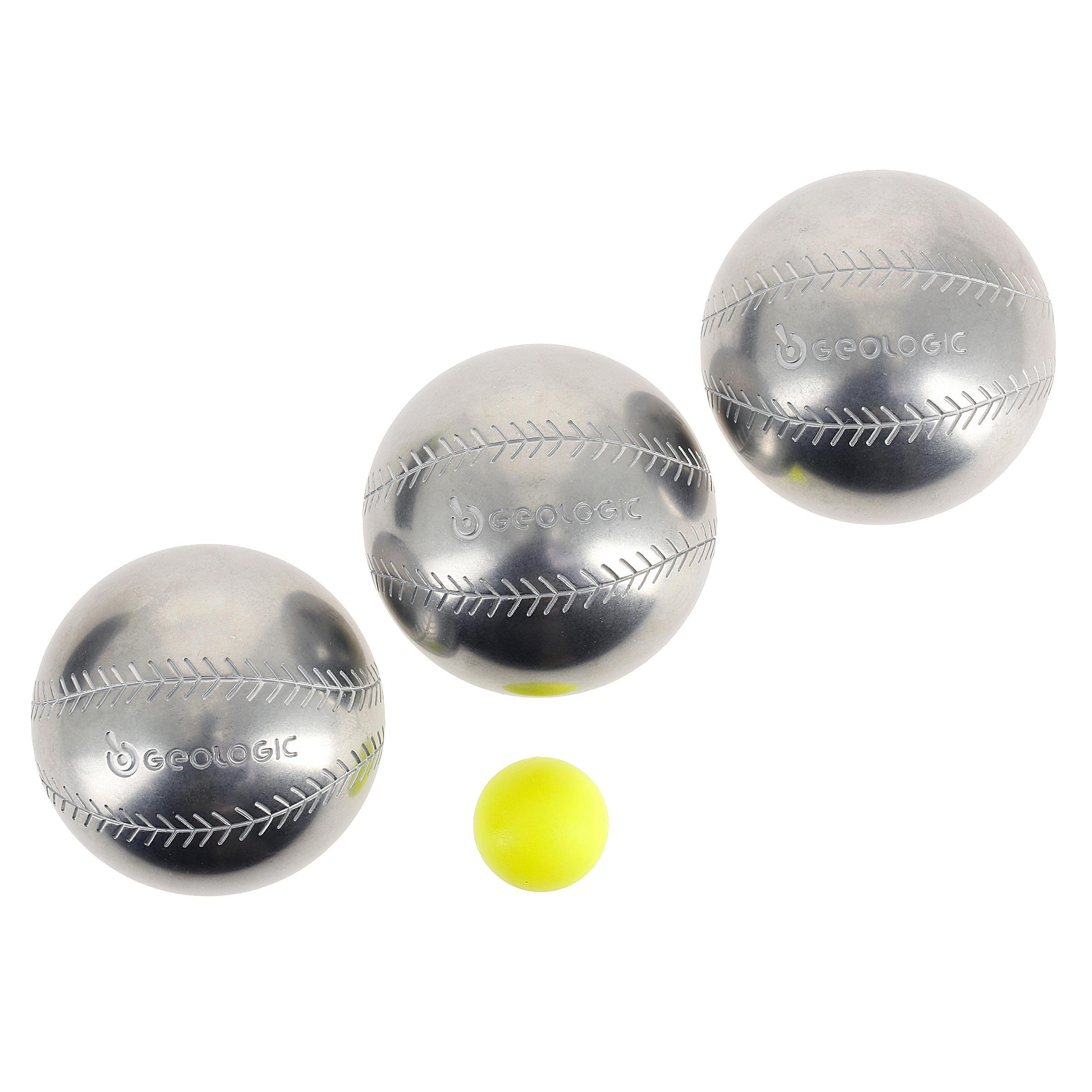 3 Bile Discovery 300 Base-Ball imagine