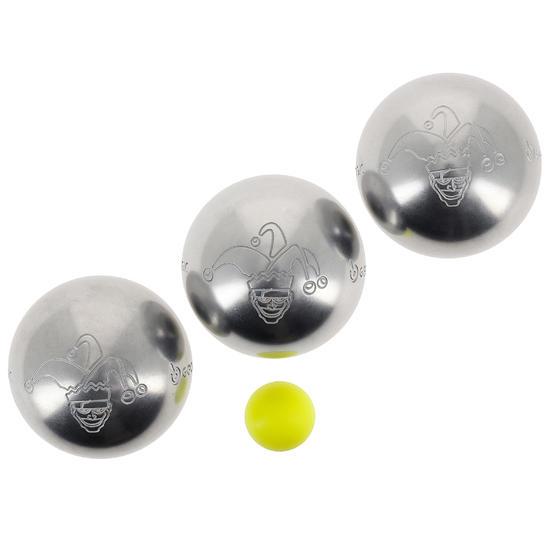 3 ballen Discovery 300 Classic - 24260