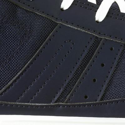 Chaussures marche active homme Stepwalk 100 mesh bleu