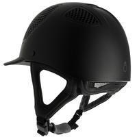 C900 Sport Horseback Riding Helmet - Black