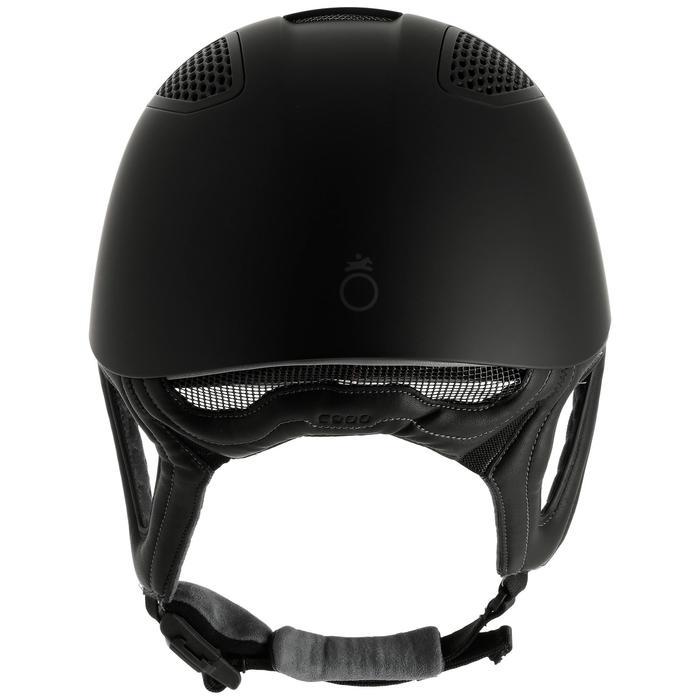 Reithelm C900 Sport schwarz