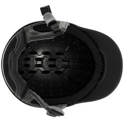 C900 Sport Horse Riding Helmet - Black