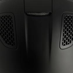 Helm Berkuda Sport C900 - Hitam