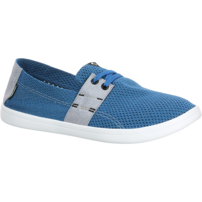 Chaussure de Plage Homme AREETA M Bleu
