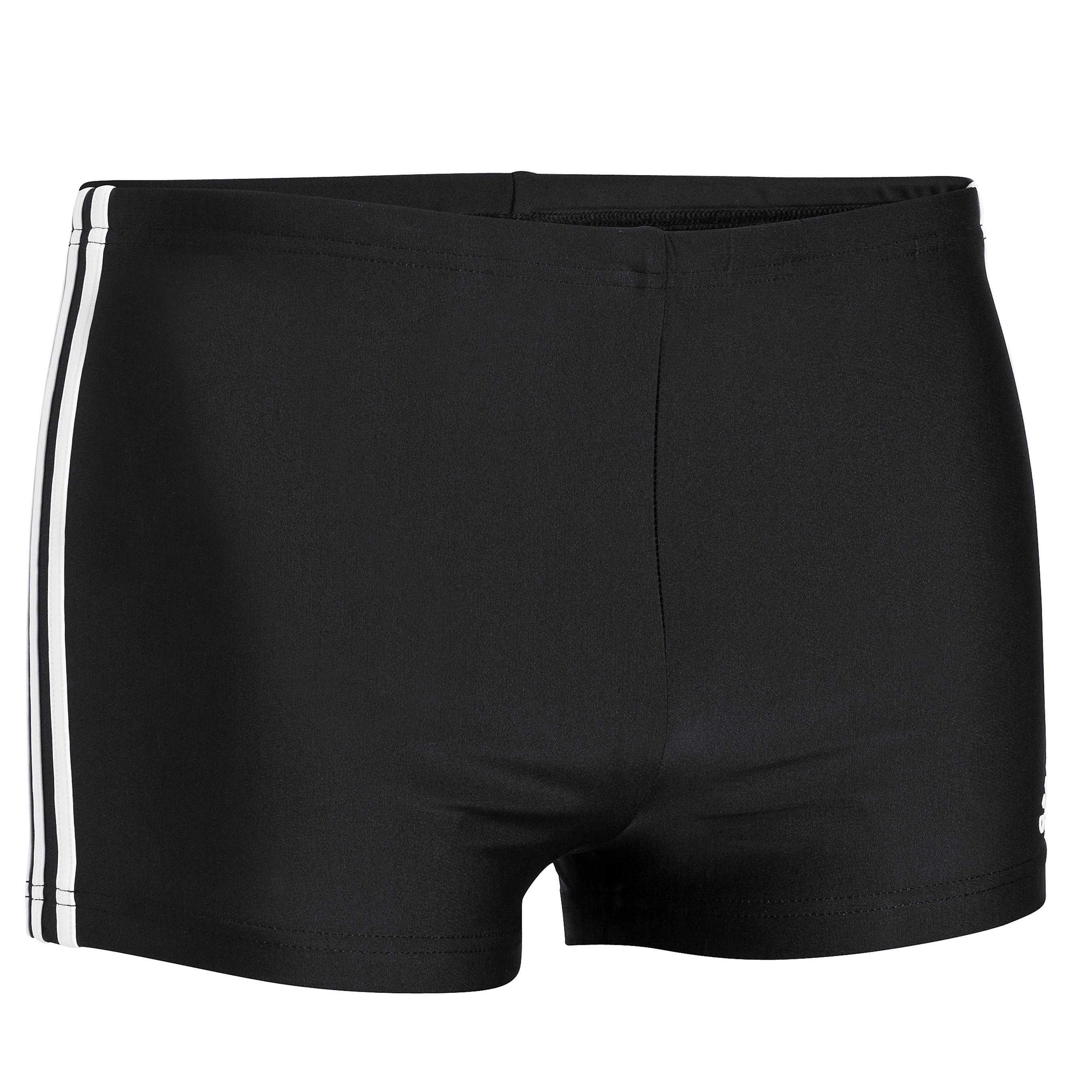 Boxer 3s Maillot Bain Adidas Blanc Homme De Noir hoQxtdrCBs