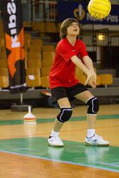 Volleybal V100 - 252870