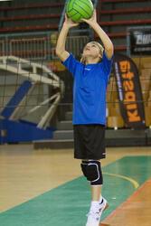 Volleybal V100 - 252886
