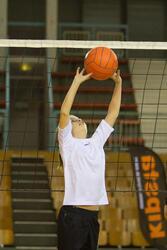 Volleybal V100 - 252893