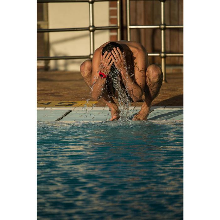 Montre digitale sport femme junior W200 S timer bleu & - 25614