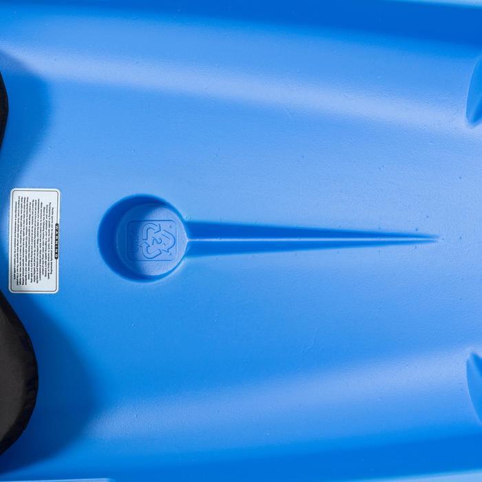 Kajak Bilbao 1-Sitzer blau