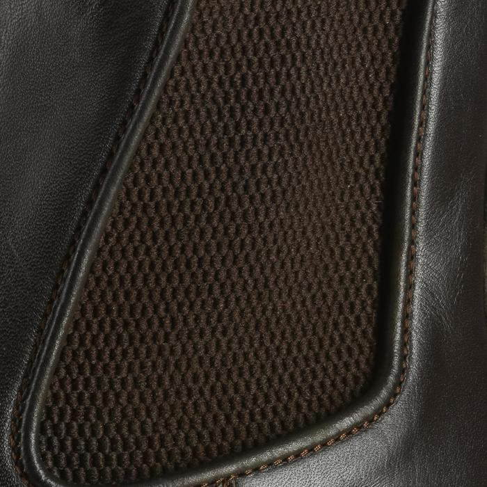 Boots équitation adulte NEW CONNEMARA marron - 2605