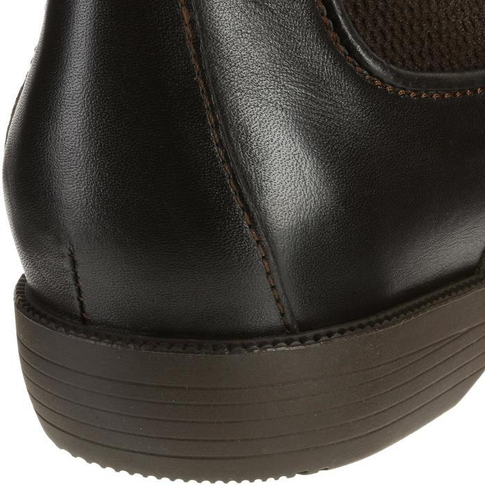 Boots équitation adulte NEW CONNEMARA marron - 2606