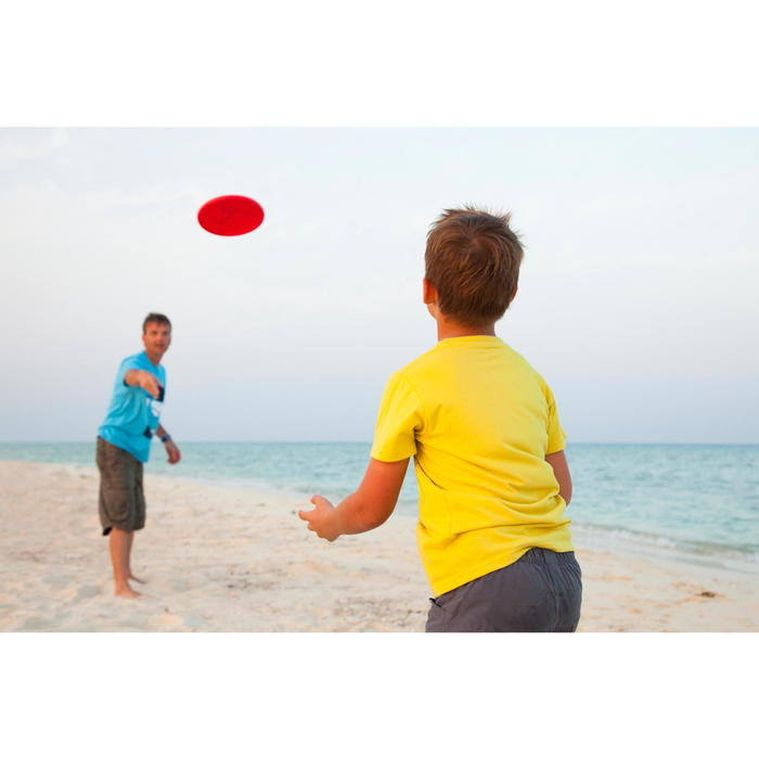 D90 Frisbee - Star Yellow - 261817