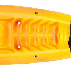 Kayak Canoa Rígido de Travesia Rotomod MAMBO SOLEIL 1 Plaza Piragüismo