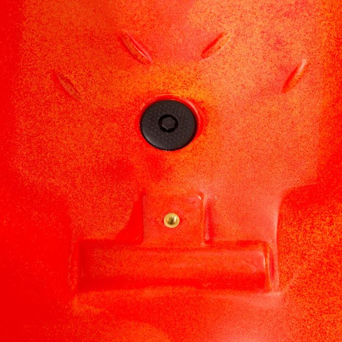 Kajak Hartschale 1-Sitzer Mambo Soleil