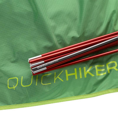 Quickhiker 2 Hiking Tent _PIPE_ 2 people
