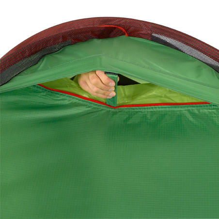 Tenda Hiking Quickhiker 3 | 3 orang