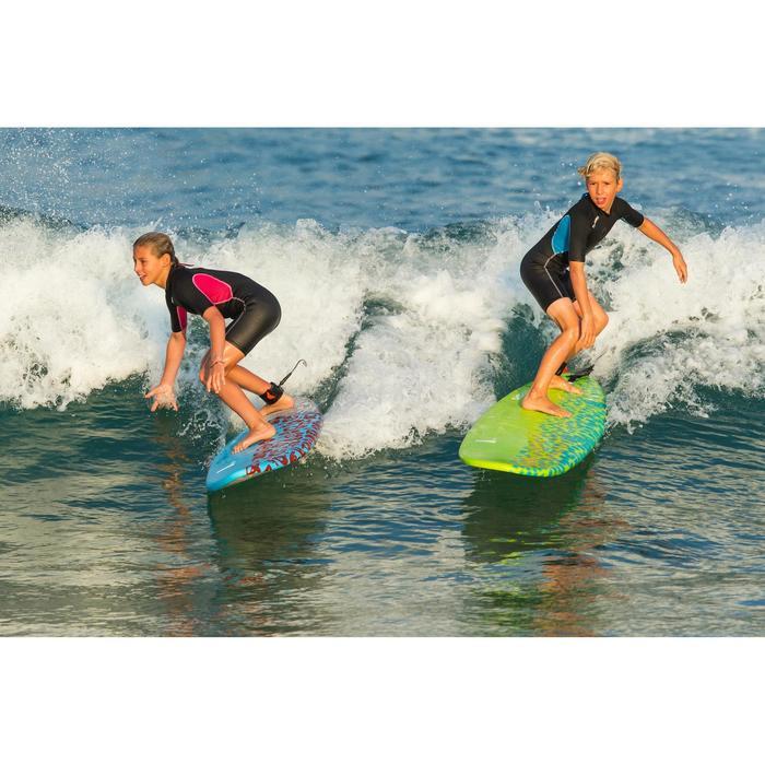 Combinaison surf Shorty 100 Néoprène Enfant - 266729