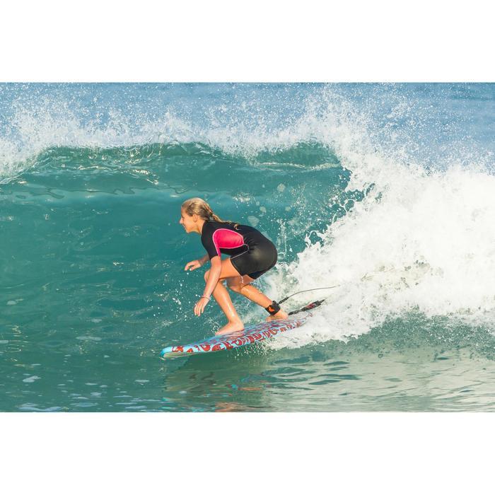 Combinaison surf Shorty 100 Néoprène Enfant - 266732
