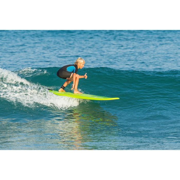Combinaison surf Shorty 100 Néoprène Enfant - 266736
