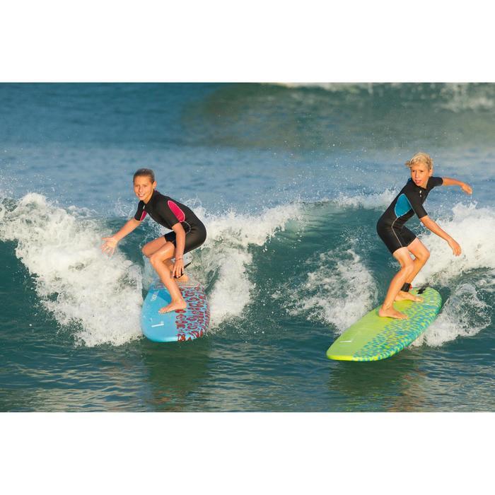 Combinaison surf Shorty 100 Néoprène Enfant - 266739