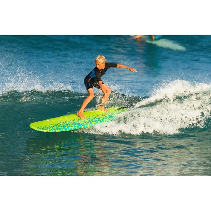 Combinaison surf Shorty 100 Néoprène Enfant - 266745
