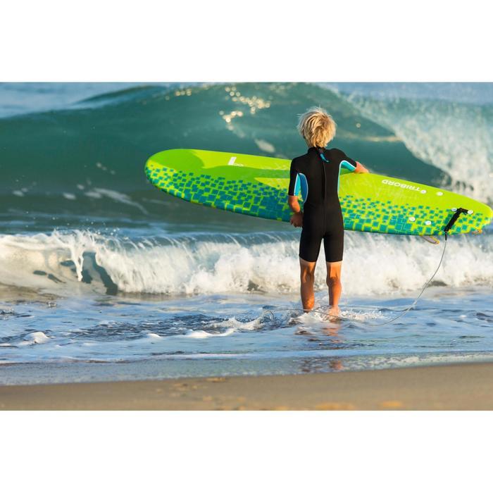 Combinaison surf Shorty 100 Néoprène Enfant - 266748