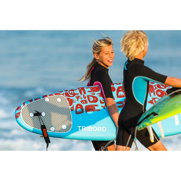 Combinaison surf Shorty 100 Néoprène Enfant - 266749