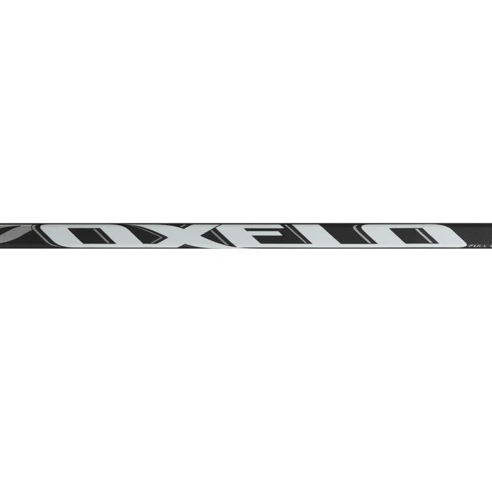 Crosse de hockey adulte XLR PRO MODEL bleu blanc rouge - 267100