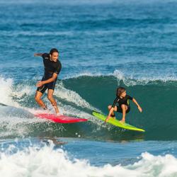 Heren shorty 100 voor surfen neopreen - 267651