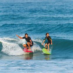 Heren shorty 100 voor surfen neopreen - 267652