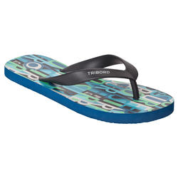 Slippers TO 100S B Words - 267783