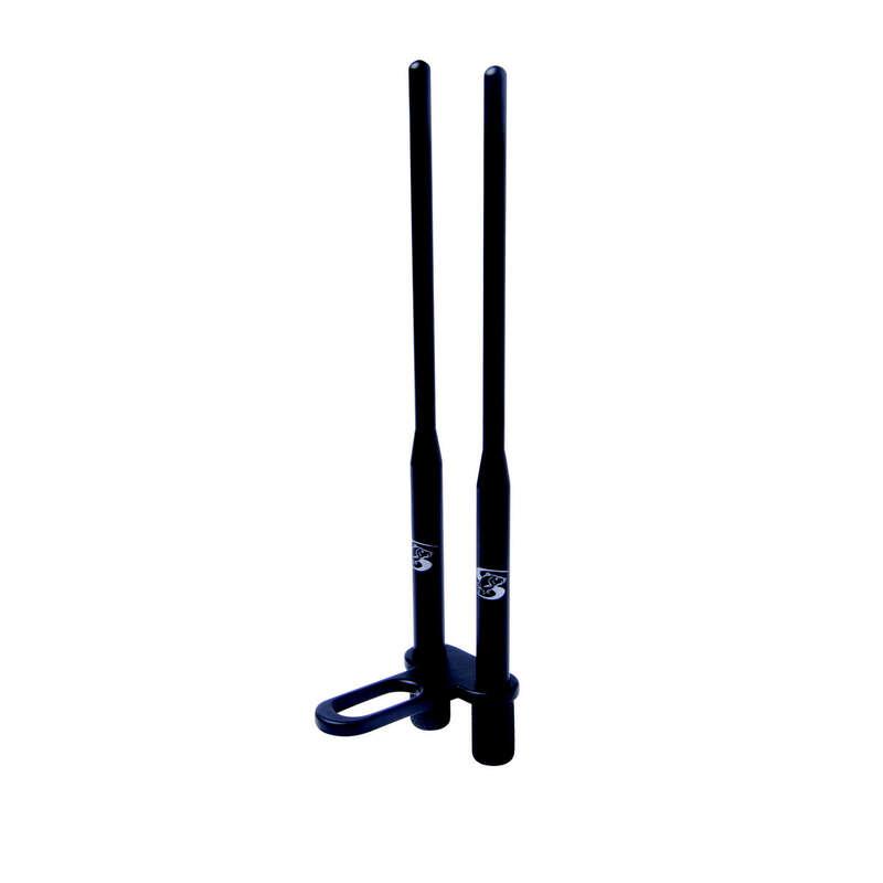 Rod pods, suportes, detectores - CABEÇA ANTIEJEÇÃO  CARP SPIRIT