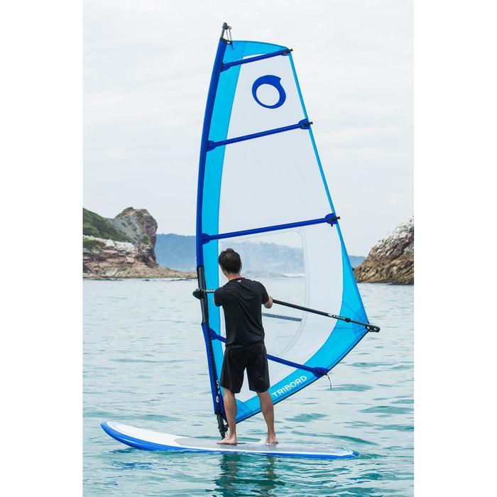 Bobina de cordaje windsurf 4 mm poliéster