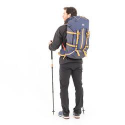 Backpack Easyfit 50 liter blauw - 268893