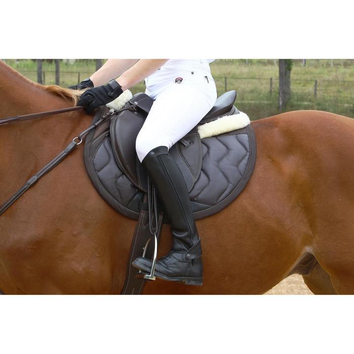 Tapis de selle équitation cheval TINCKLE - 270443