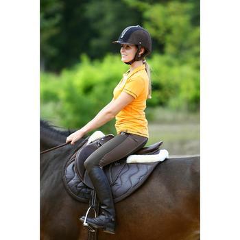 Tapis de selle équitation cheval TINCKLE - 270444