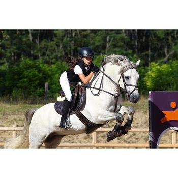 Tapis de selle équitation cheval TINCKLE - 270445