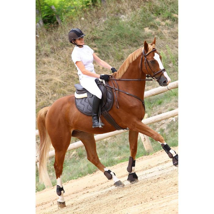 Tapis de selle équitation cheval TINCKLE - 270450
