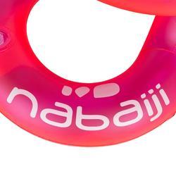 NECKVEST Inflatable swim vest, pink