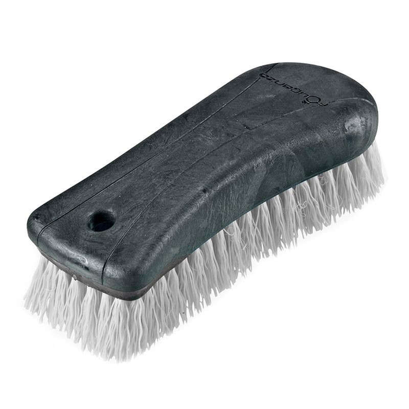 GROOMING Horse Riding - Schooling Large Dandy Brush FOUGANZA - Horse Riding