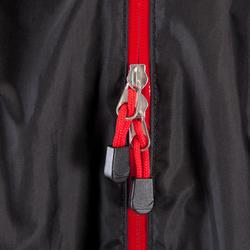Regenhoes Deluxe zwart - 271679