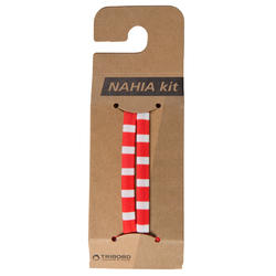 Nahia BOAT swimsuit customisation ties - Orange