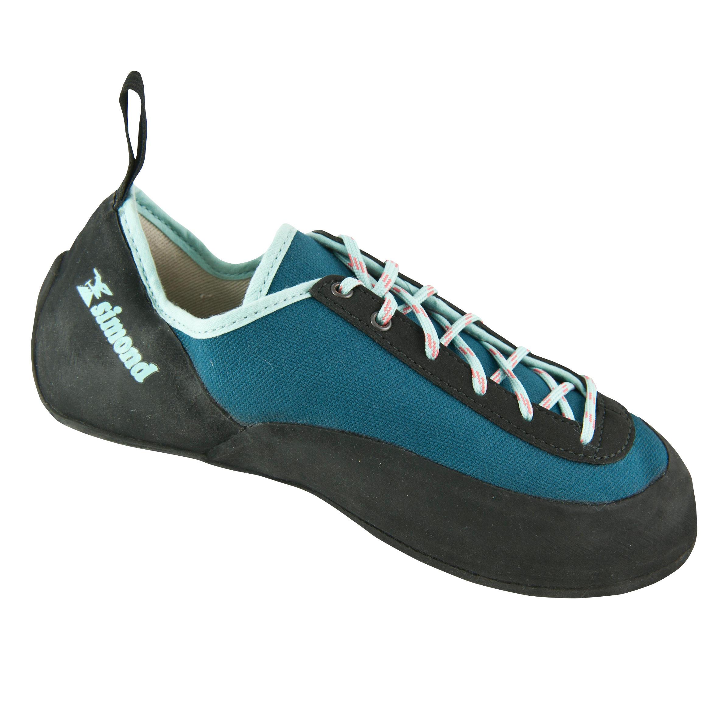Kletterschuhe Rock Blue Erwachsene | Schuhe > Sportschuhe > Kletterschuhe | Simond