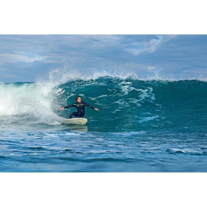 Escarpines con suela Surf CALCETINES NEOPRENO 3 mm Olaian  b55588300e4