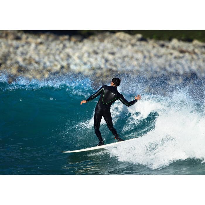 surfschoenen / surfsokken in neopreen van 3 mm