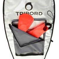 Triple Bodyboard Travel Bag