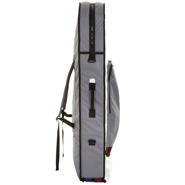Reishoes voor bodyboard